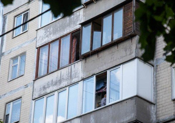 В Киеве студент свел счеты с жизнью