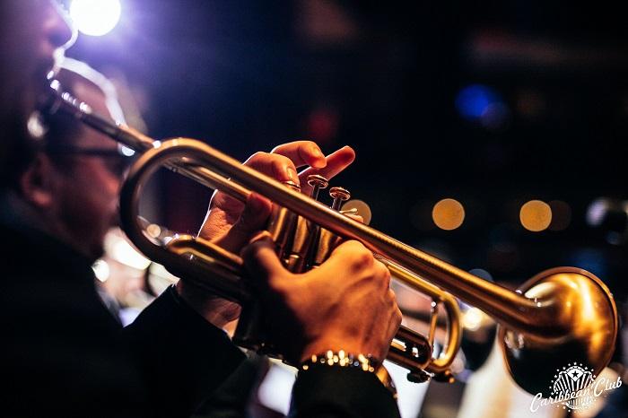 Live Jazz Monday