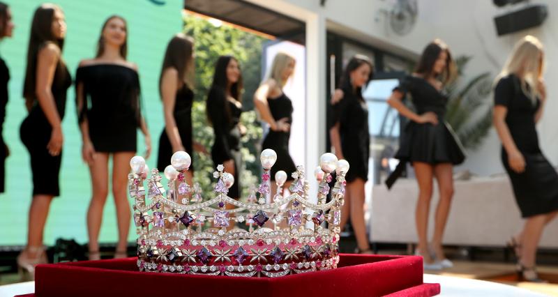 Мисс Украина 2019
