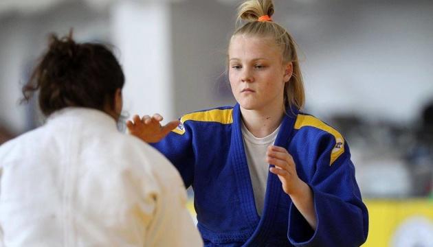 Анна Антикало завоевала первую медаль Универсиады