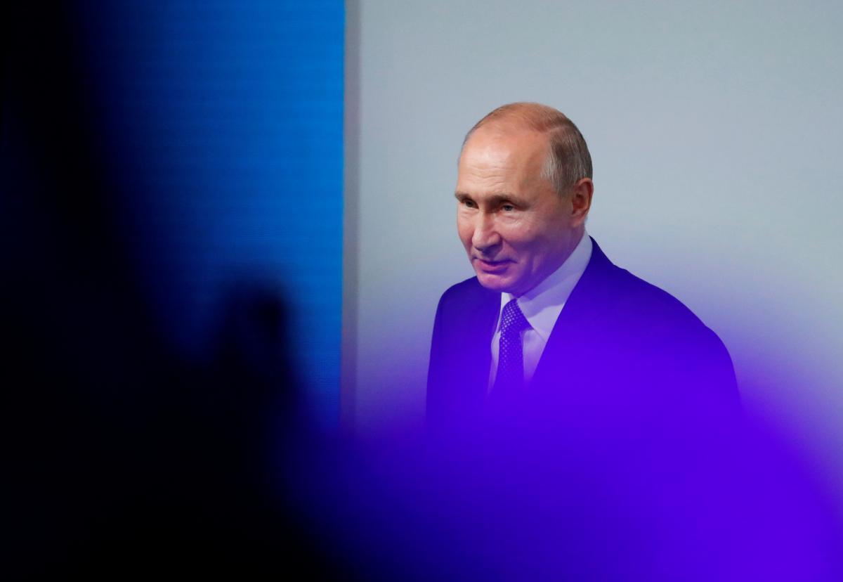 Новости России — Режим Владимира Путина — катастрофа планетарного масштаба, Кремль бессмысленно уговаривать, его можно только обезвредить, полагает социолог