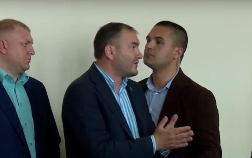 Годунок обещал подать в суд на Зеленского