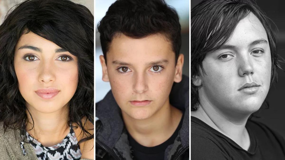 Ходячие мертвецы 2020: актеры и дата выхода