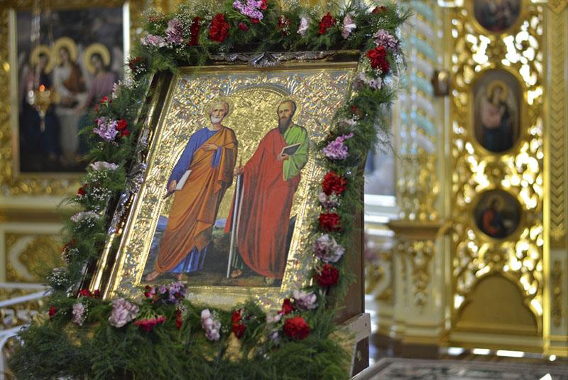 День Петра и Павла 12 июля - что нельзя делать, а что делать, чтоб не проворонить свое счастье