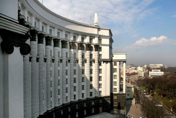 Первое заседание нового Кабмина прошло экспромтом, сказала Анна Новосад - Новый Кабмин