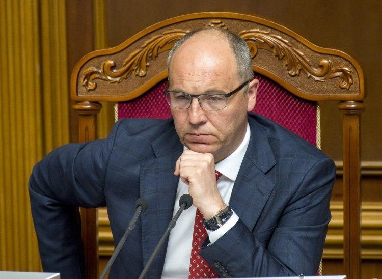 Работа Рады — Последняя сессия Верховной Рады VIII созыва закроется 19 июля, сообщил Андрей Парубий
