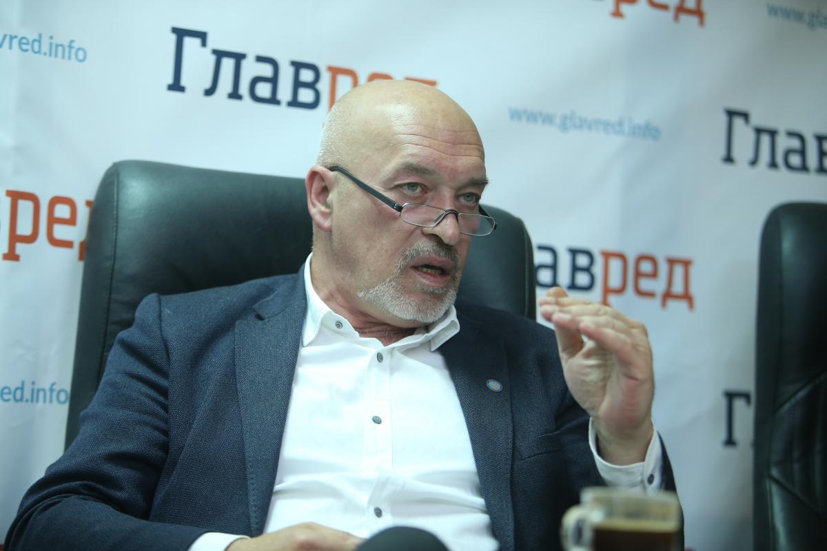 Архиважная проблема части Донбасса - влияние пропаганды России на сознание украинцев, считает Георгий Тука - Новости Донбасса