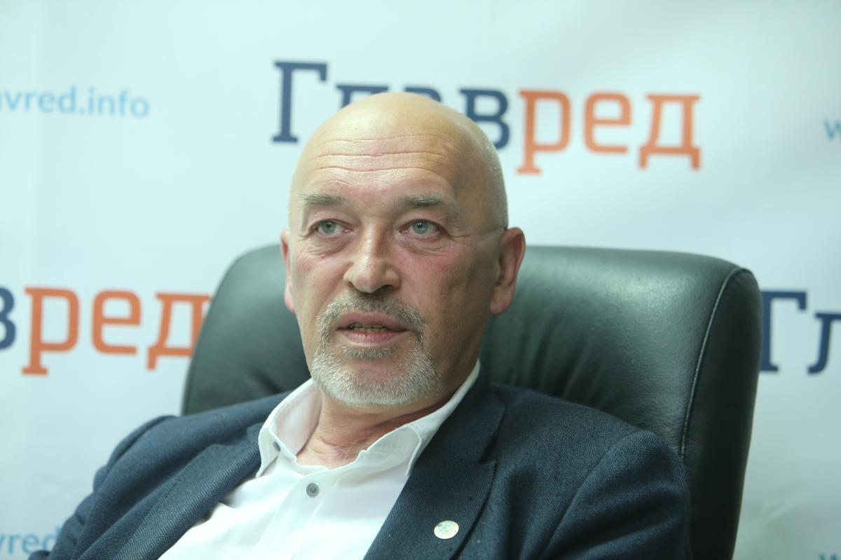 Зеленский новости — Владимир Зеленский не допустил грубые ошибки по Донбассу, полагает Георгий Тука