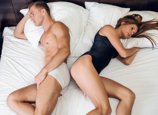 Отказ от секса