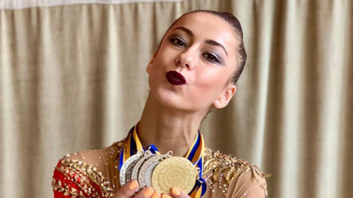 Ева Мелещук