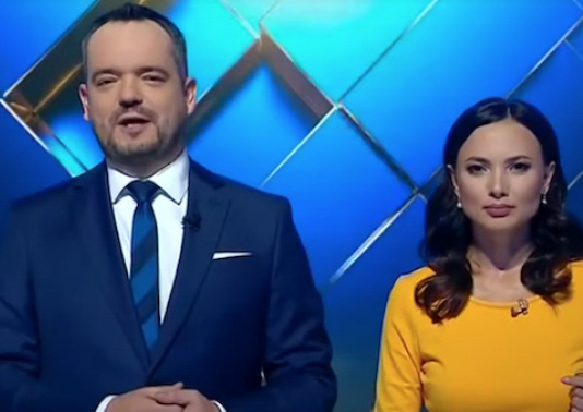 СБУ допросила Василия Голованова