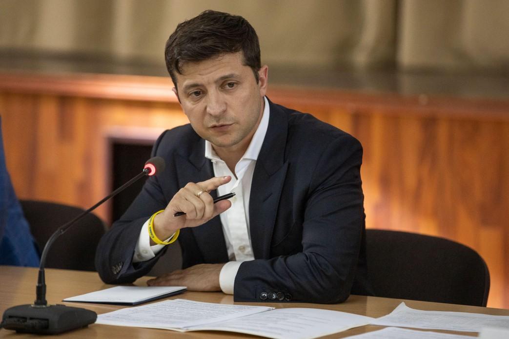 Зеленский назначил нового главу разведки в СБУ