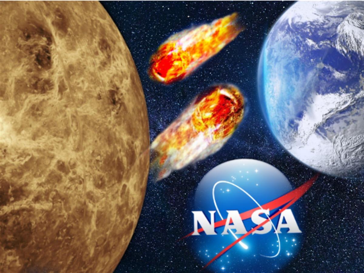 Армагеддон 17 июля: два всесокрушающих астероида устроят ад на Земле - NASA