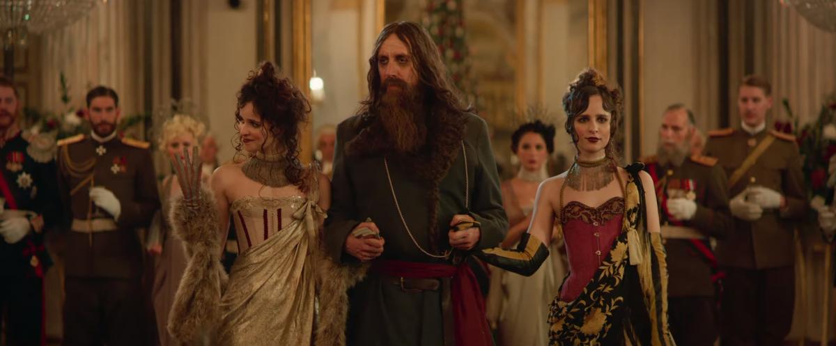 King's Man: Начало - трейлер онлайн