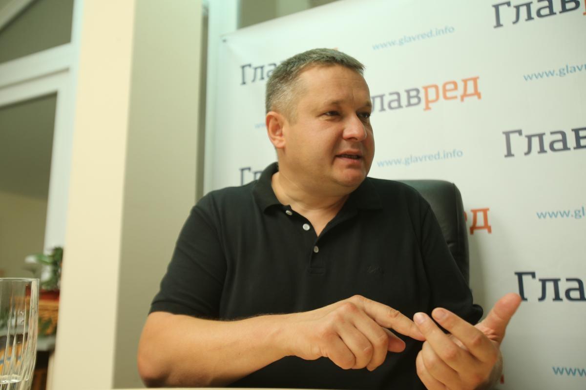 Алексей Кошель
