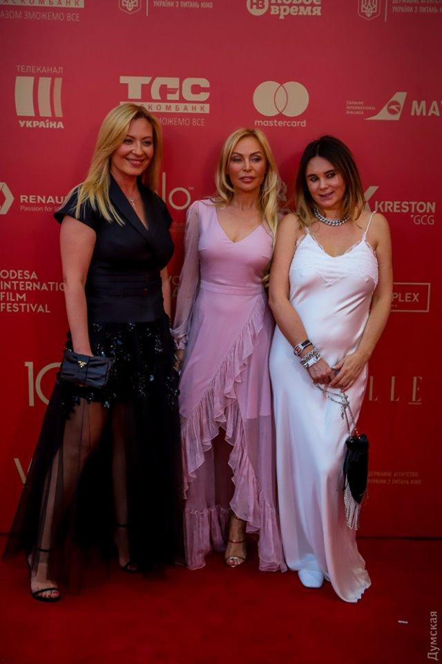 Одесский кинофестиваль 2019