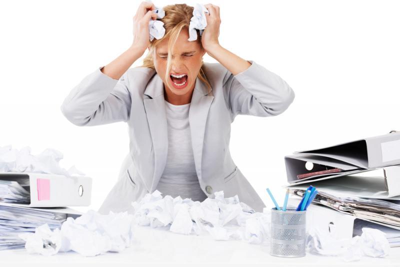 Повышение работоспособности - Работоспособность можно повысить, соблюдая четыре правила, сообщила врач