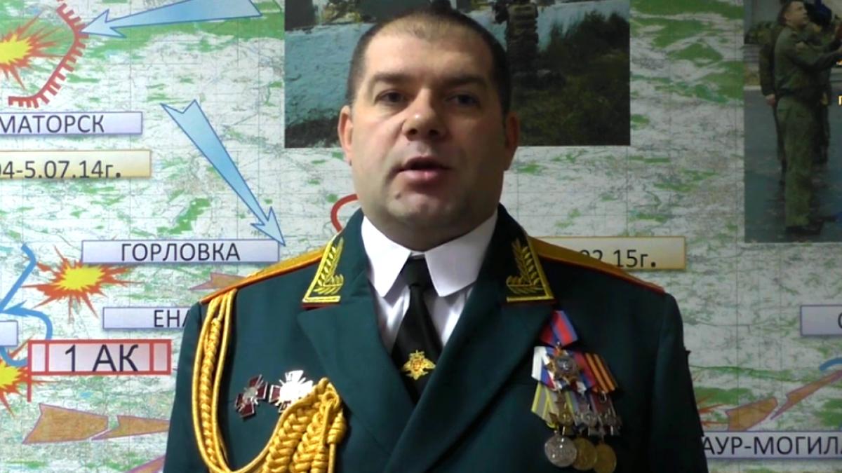 Синенков