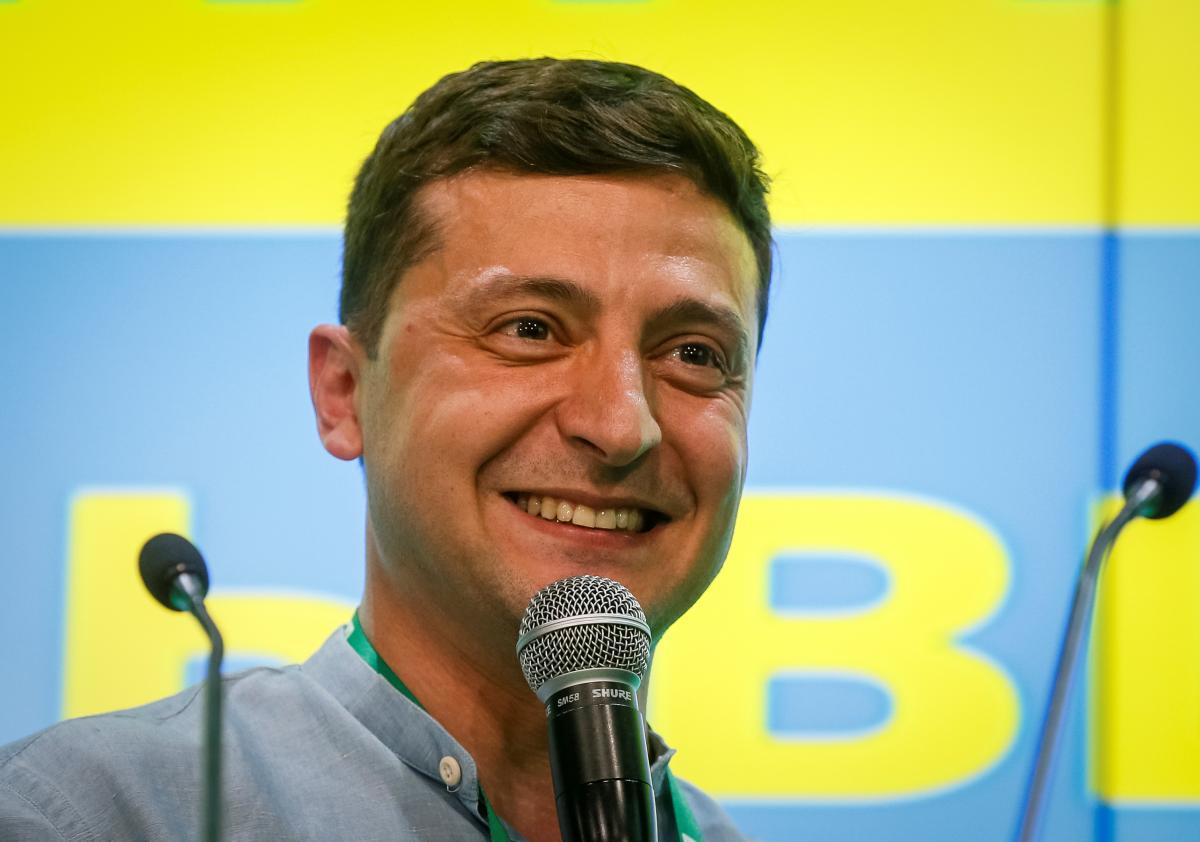 Зеленский новости — Владимир Зеленский анонсировал появление в Украине нового министерства