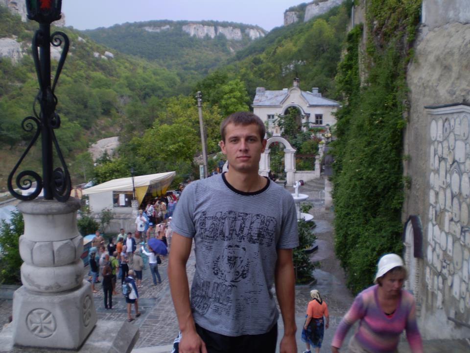 В Славутиче убили журналиста