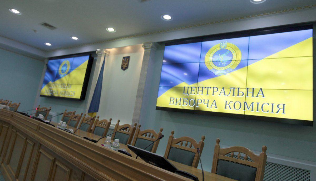 Выборы 2019 - Результаты выборов в Раду 2019 в крайний срок не установлены только в одном округе