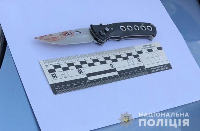 / Фото: пресс-служба полиции