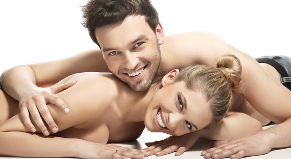 Секс улучшает здоровье
