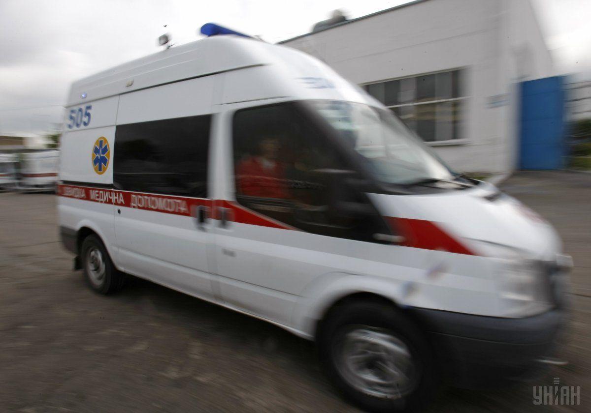 В Черноморске школьник сиганул с большой высоты и погиб - Новости Одесчины