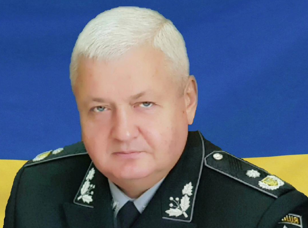 Виталий Глуховеря