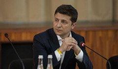 Зеленский заявил, что обменяет Вышинского только на Сенцова