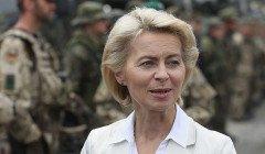 Еврокомиссию впервые возглавила женщина: что о ней известно