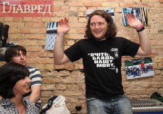 Чиновники в Украине начали сдавать экзамены по украинскому языку