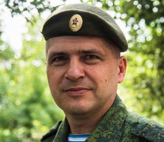 """Скиф уничтожен — Евгений Новиков (""""Скиф"""") ликвидирован"""