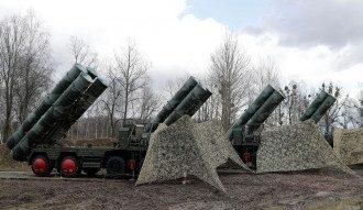 Купівля Білоруссю у Росії С-400 не представляє небезпеки для України