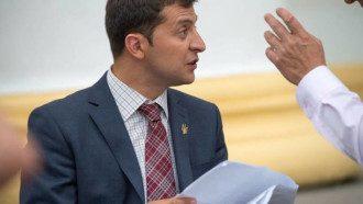 Зеленский пояснил Путину, на каком условии снимет блокаду с Донбасса