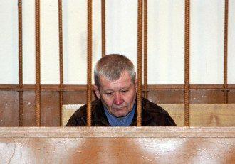 Пологовский маньяк Сергей Ткач. Убийца невинных девочек умер легко - от сердечной недостаточ