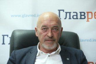 Донецк новости - Украинская сторона скоро получит более правдивые сведения о загрязнении водохранилища Донецка, сообщил Георгий Тука