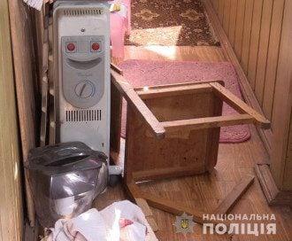 В Киеве убили 52-летнюю женщину