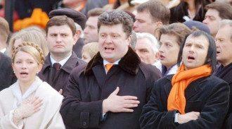 Почему Порошенко так сильно хочет в Раду, и чем это грозит Вакарчуку