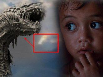 Инопланетный червь Нибиру достиг Земли / vistanews.ru