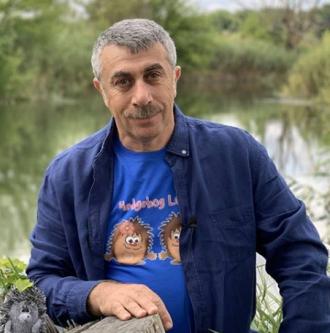 Евгений Комаровский — В каждой аптечке должен быть противоаллергический препарат, сообщил доктор Комаровский