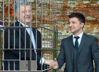 Політолог оцінив перспективи справи проти Порошенка, яку завела генпрокурор Венедіктова