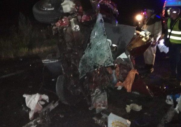 На Николаевщине в ДТП погибли мужчина и его двое детей
