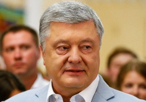 Выборы 2019 — Партия Петра Порошенко ЕС считает главным партнером в новом парламенте Голос