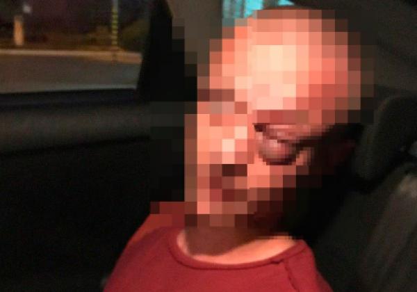 В Кременчуге девушка избила мужчину