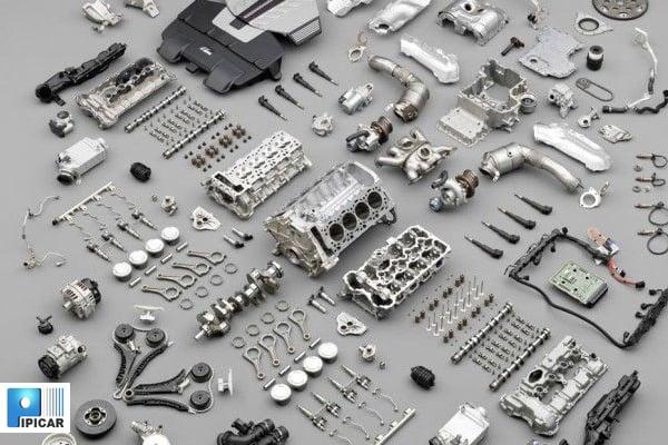 Как найти добротные запчасти с гарантией для ремонта автомобиля