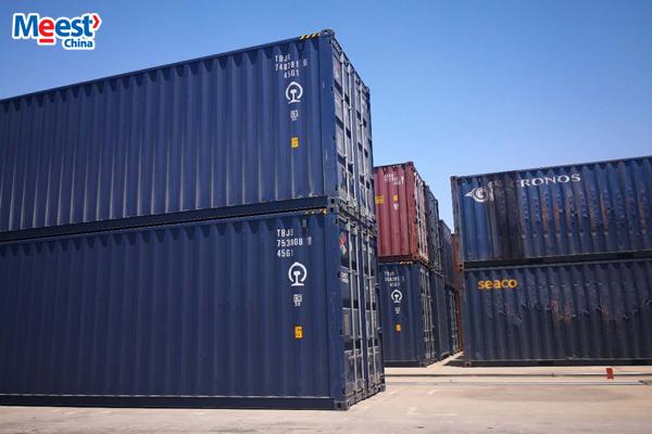Все про безопасные перевозки товаров из Китая