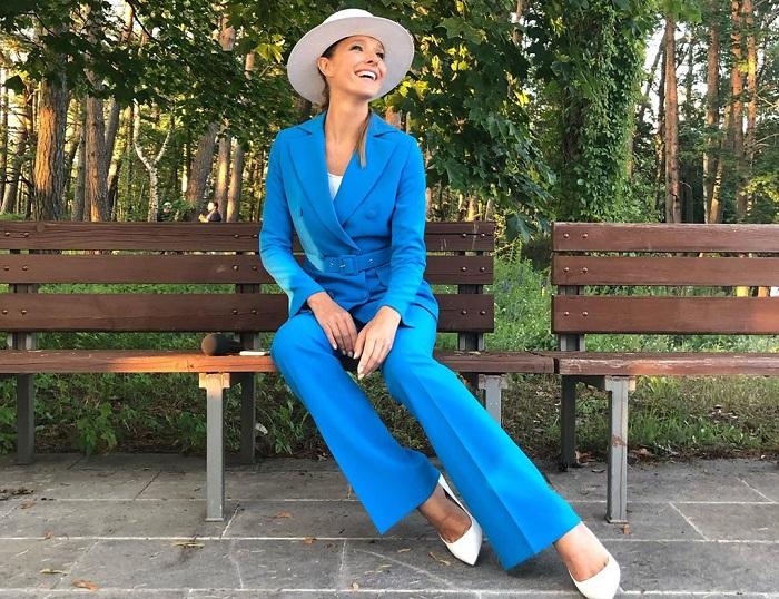 Катя Осадчая