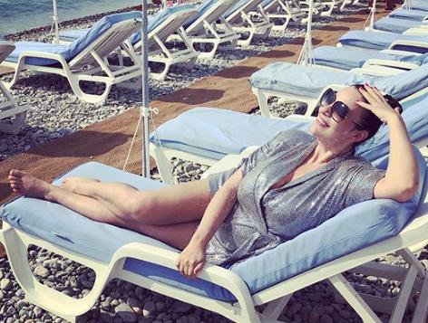 Наталья Холоденко - Хотя бы раз в год необходимо попадать в другую реальность, сообщила психолог