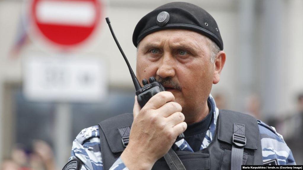 Сергей Кусюк